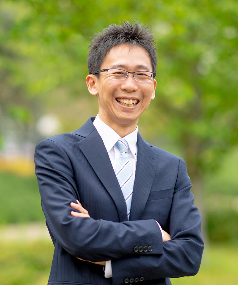 林田 孝志